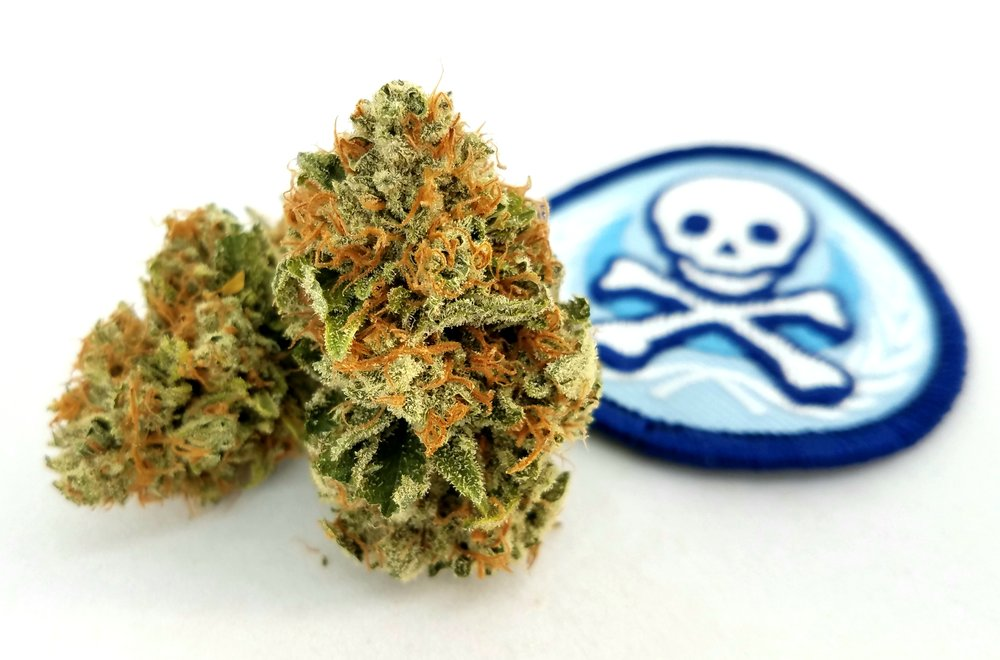 SOG Chemical Cookies