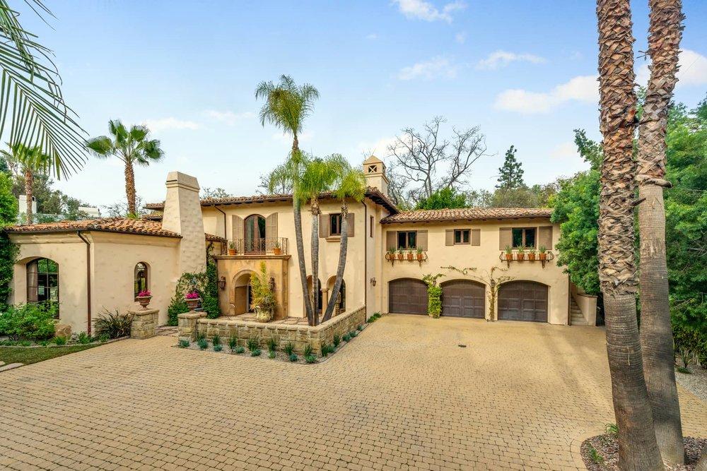 Thomas Atamian - Real Estate