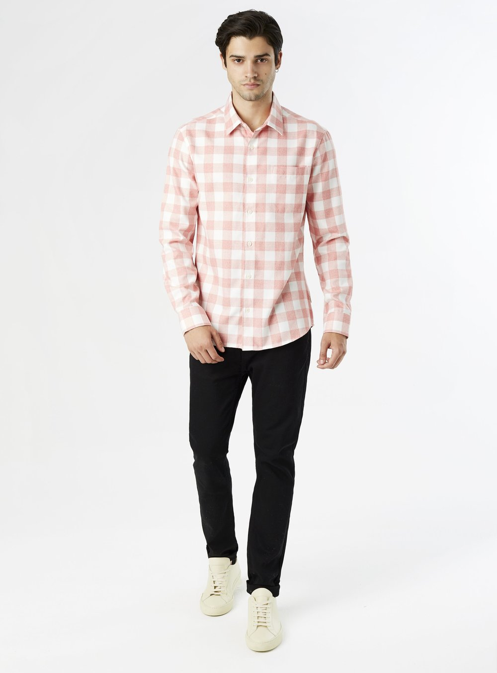 SMKF-1235-CORALWHITE-7DIAMONDS-FLANNEL-1.jpg
