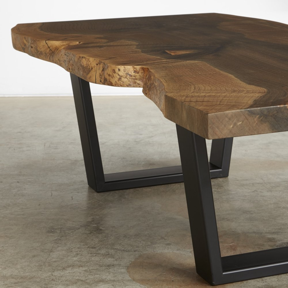 Coffee table and bench bases the four below coffee sledg geotapseo Image collections
