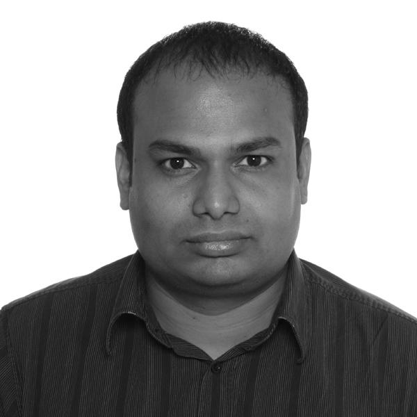 KIRAN BHASKARAN NAIR, SCIENTIFIC PROGRAMMER