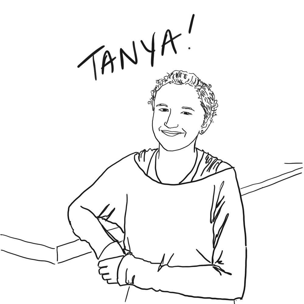 Tanya Blindauer  — Barista