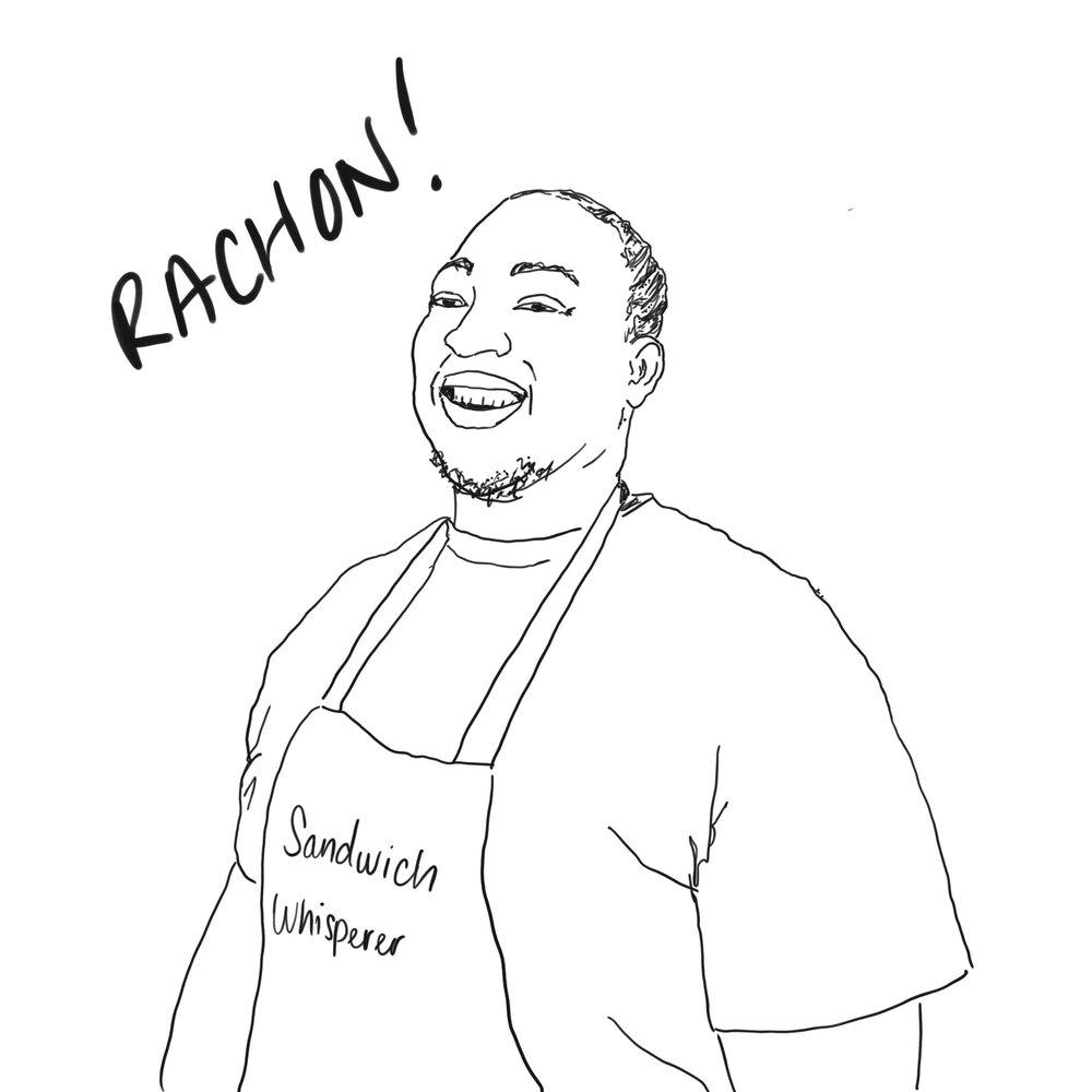 Cook - Rachon McMillion