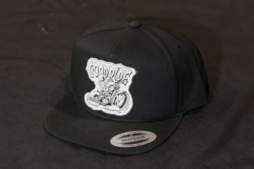 The Good Ride >> Mckeag Ripper Good Ride Hat The Good Ride