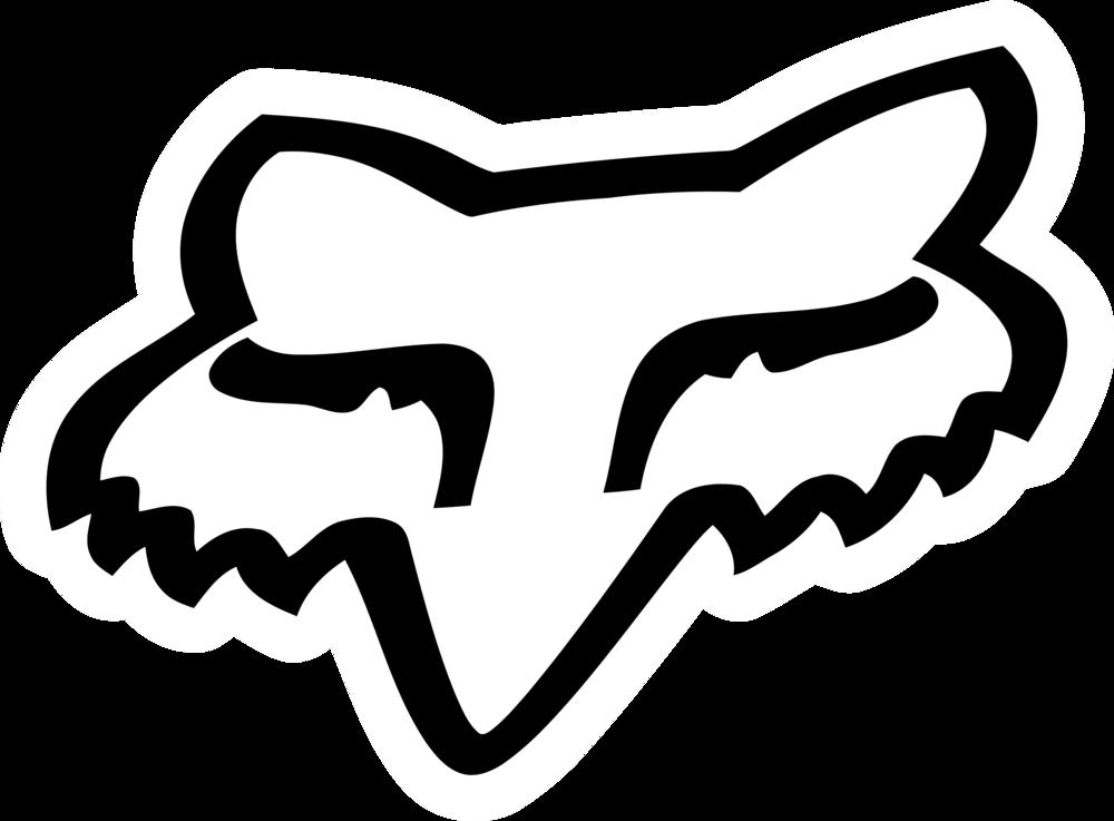 Fox_Racing_logo_head_white_black.png
