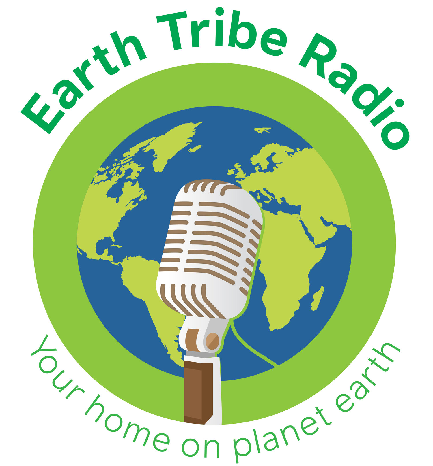 EarthTribe Radio