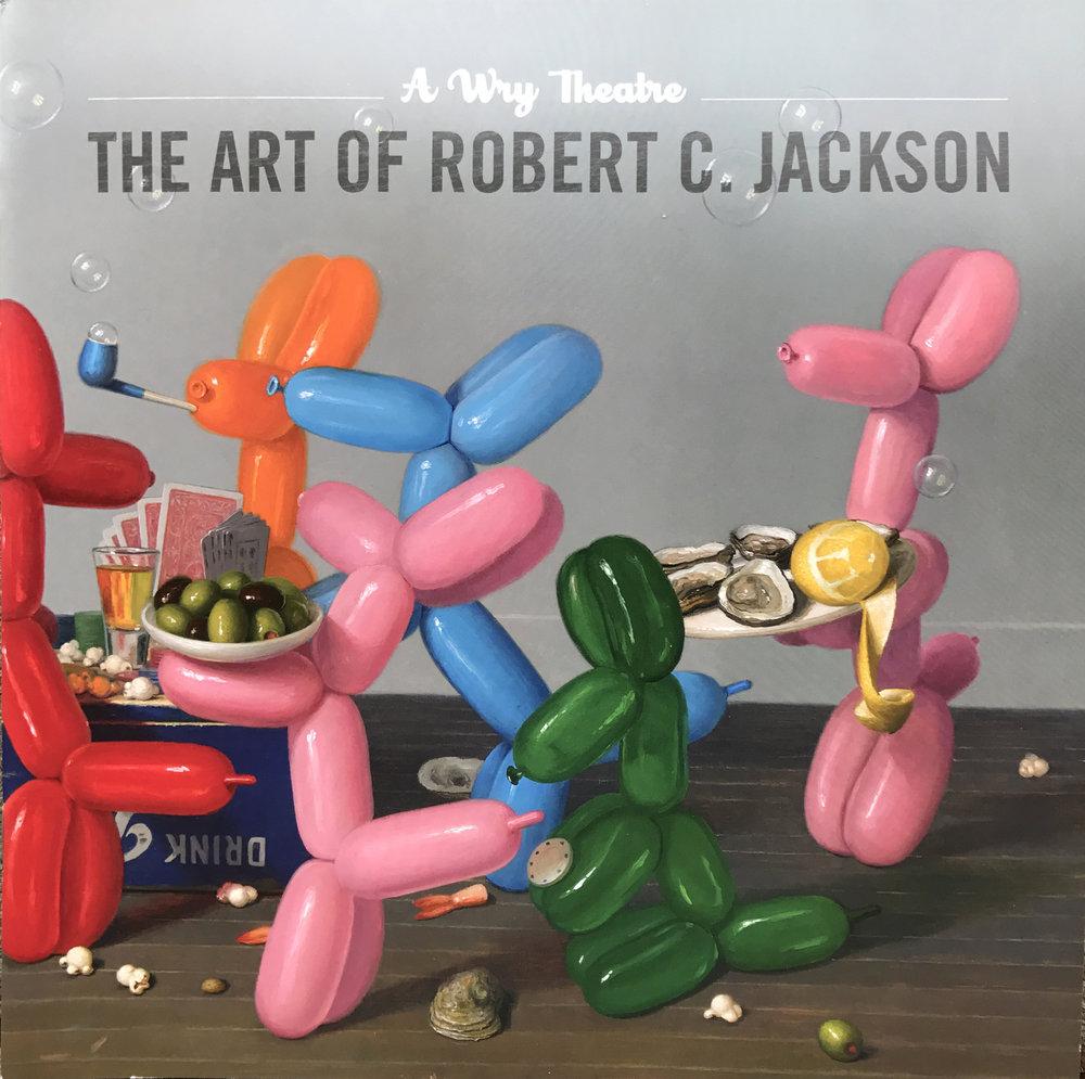 The Art of Robert C. Jackson