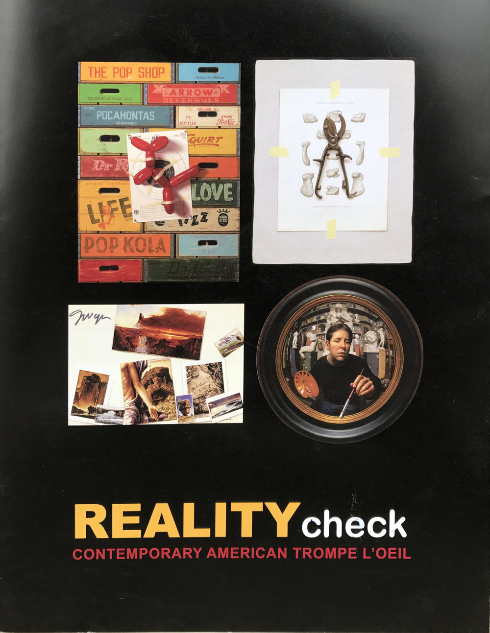 Reality Check Magazine