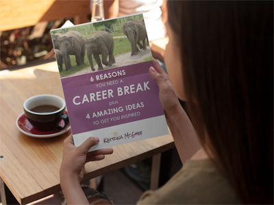 career-break-guide