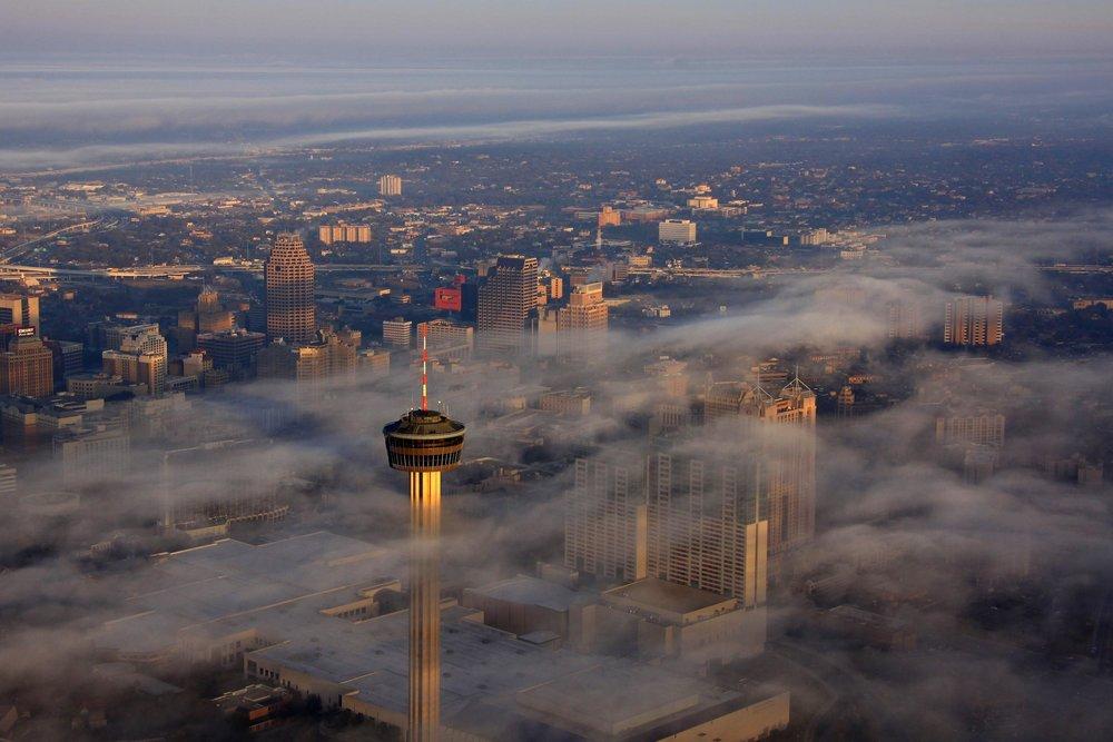 San Antonio Aerial Photography San Antonio Drone
