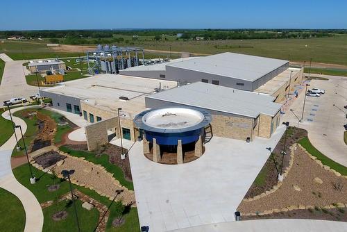 Drone Photo, Weslaco, Texas - Weslaco Aerial Photographer - Aerial Drone Image - Aerial Drone Video - Weslaco, TX - Rio Grande Valley, Texas