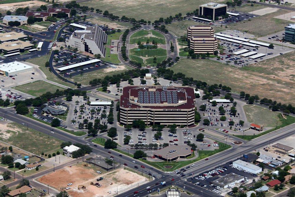 Claydesta Communications - Odessa Aerial Photography - Odessa Aerial Photographer - Odessa Drone Photography - Odessa, TX