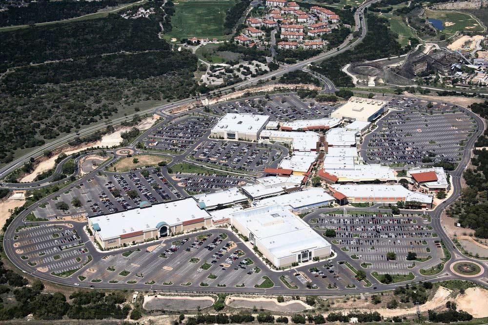 La Cantera, San Antonio, Texas   San Antonio Aerial Photography   San  Antonio Aerial