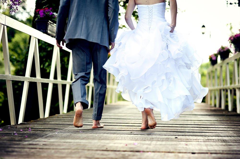 Hochzeitskleider luzern