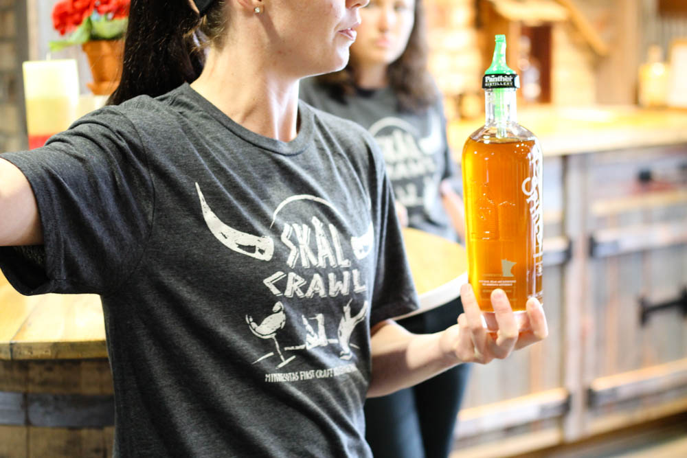 Panther Distillery -