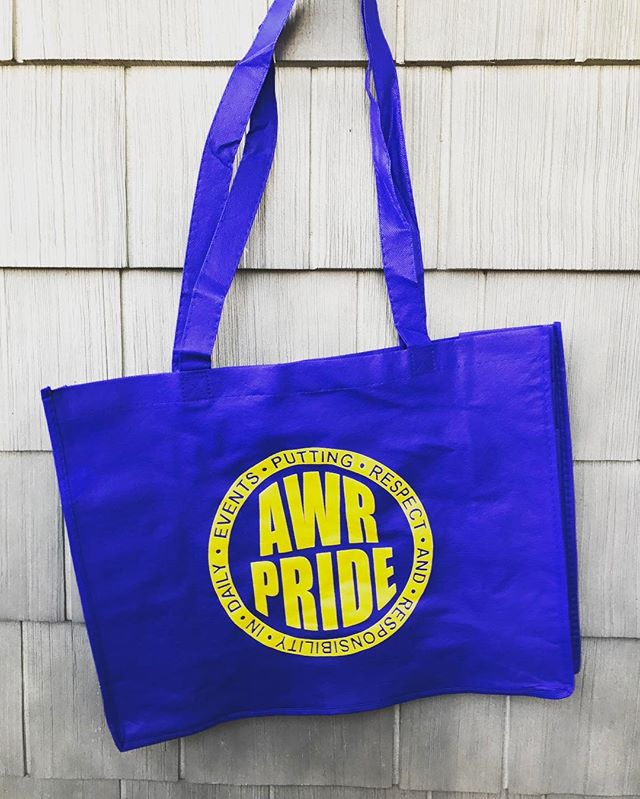 As a business owner, I enjoy the freedom of working with everyone. We did these tote bags for an elementary school fund raiser event. They are great favor bags for any nonprofit or corporate event. They are practical! #invitingtreasuresinc #favors #practicalgifts #totebag