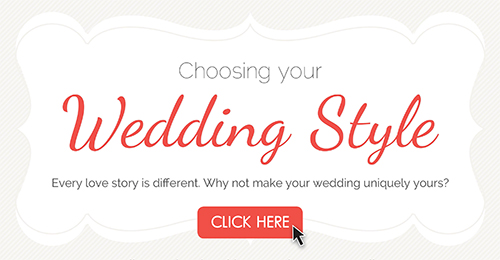 what is your wedding style