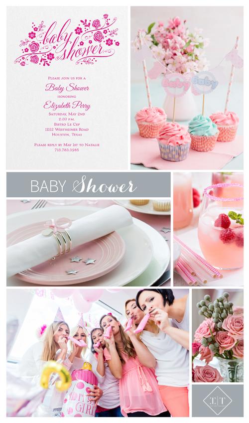 Sweet Baby Shower