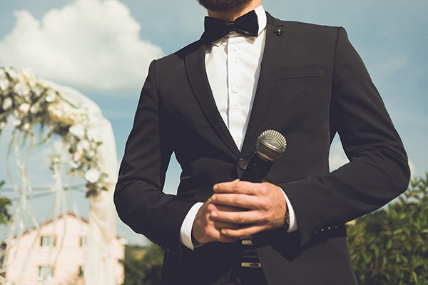 Advice for the Best Man and Maid of Honor Speeches