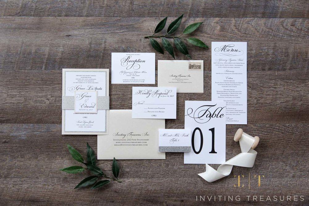 3-Layered Invitation
