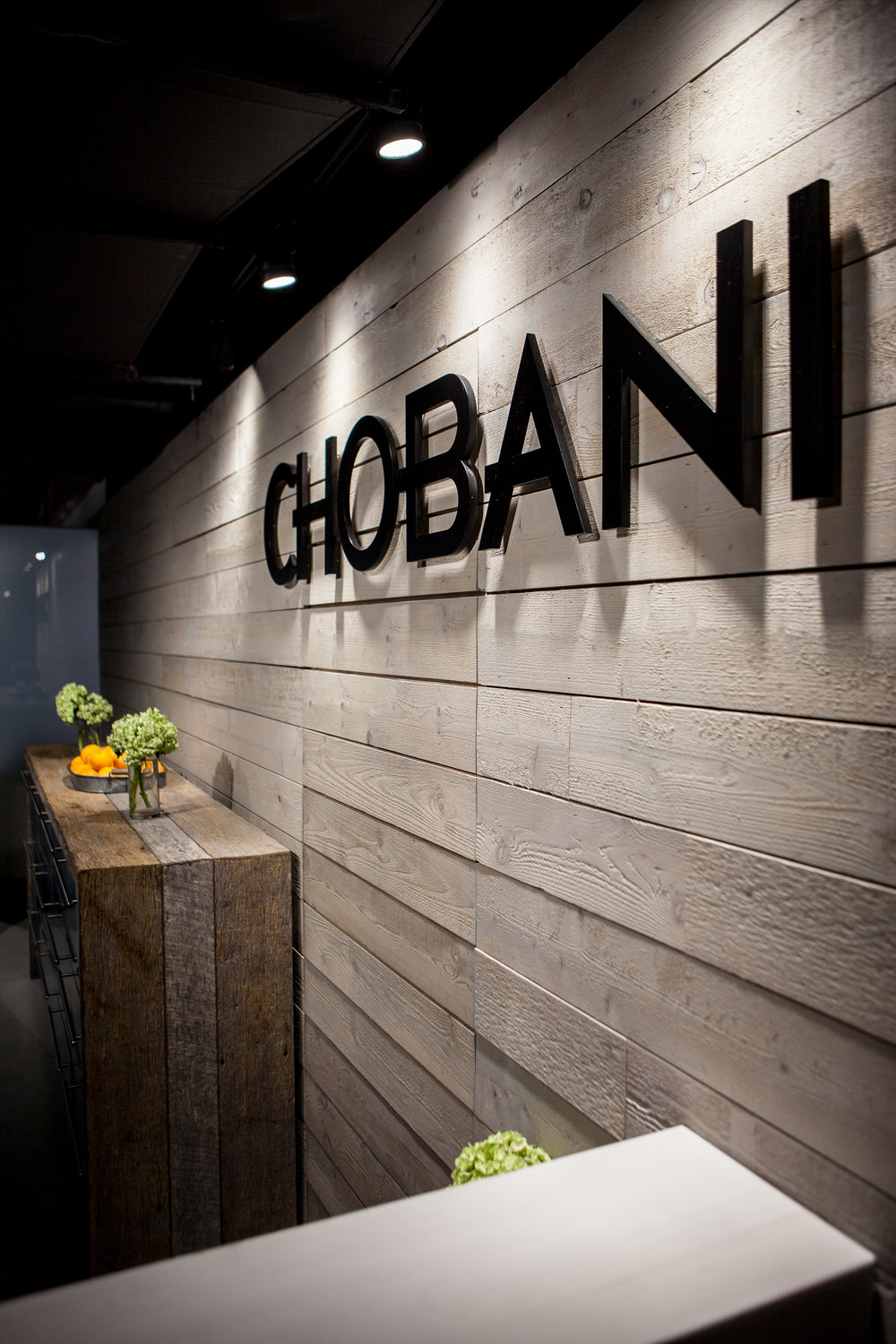 200 Lafayette Street - New York CityChobani Corporate Headquarters