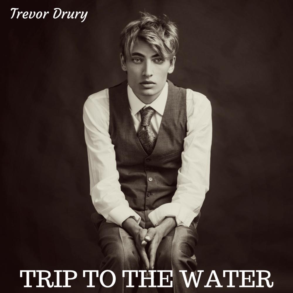 Trevor Drury