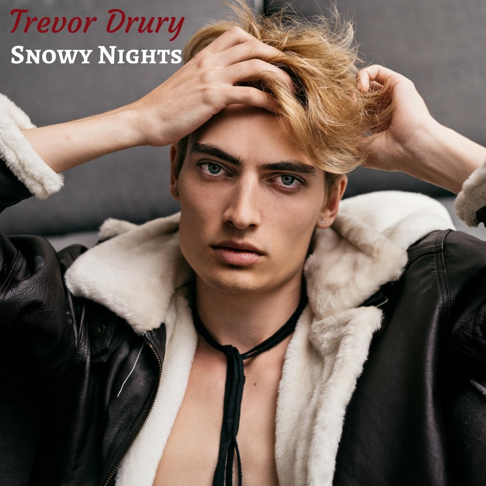 Trevor Drury, Snowy Nights
