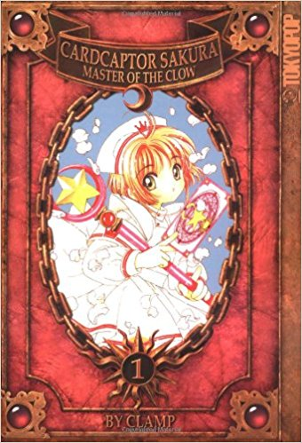 Not the ultimate example of magical girl manga, but probably the penultimate or the penpenultimate.