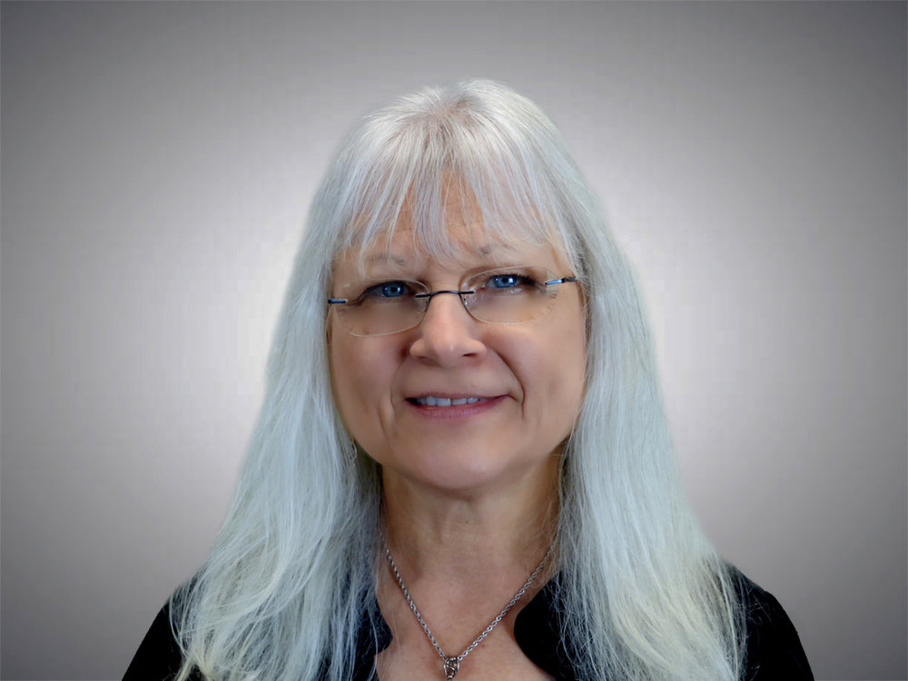 Sue Cutlip  Administrative Assistant    Email