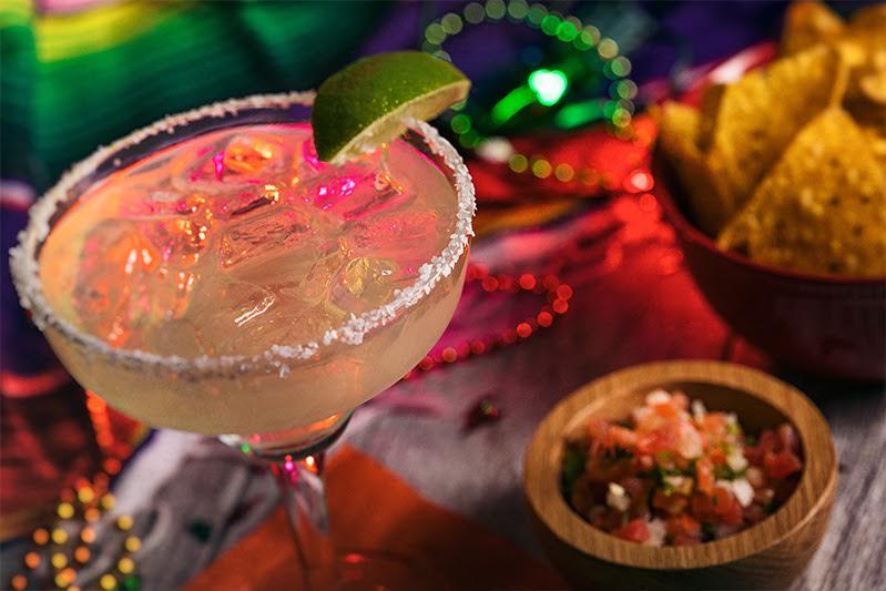 21st Birthday Party Idea 2 Latin Fiesta