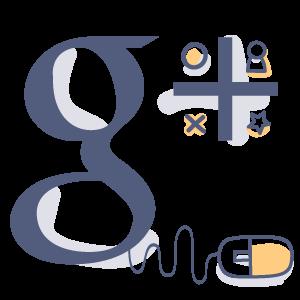 Google+ doodle