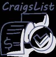 Craigs List doodle