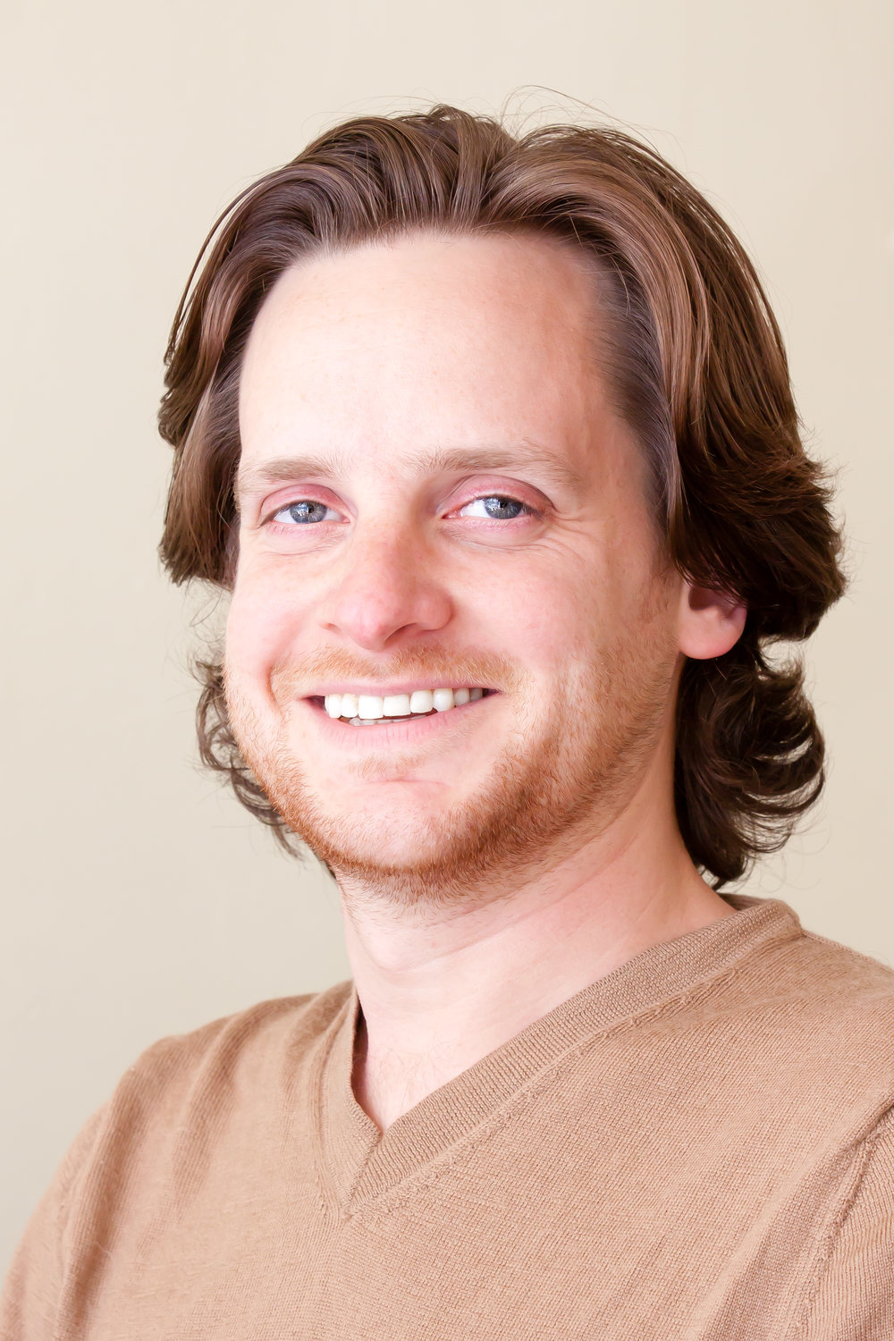Clayton Smith - Co-Founder, Head of Community