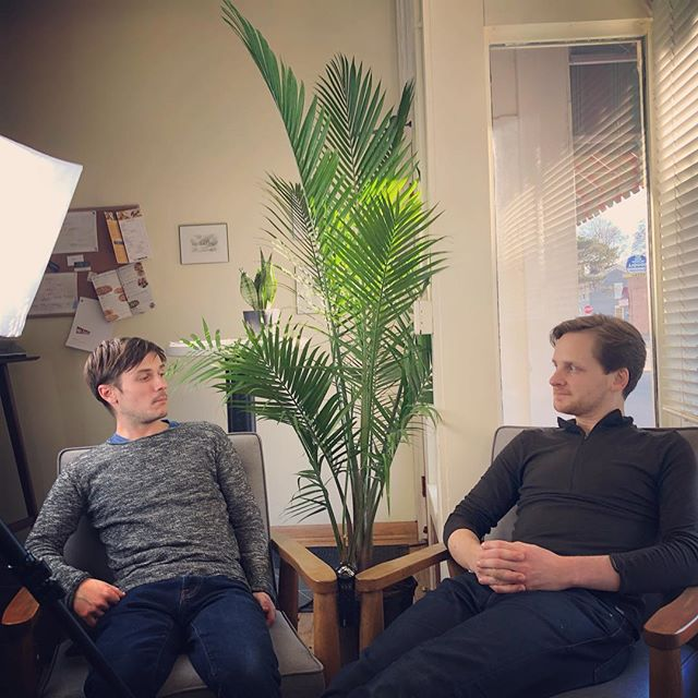 Action! We've made a lot of improvements and are excited to bring some new content to you all. We sat down and talked about what makes coworking so great and how people utilize GoWork. #smallbusinessypsi #goworkers #goworkingiscoworking