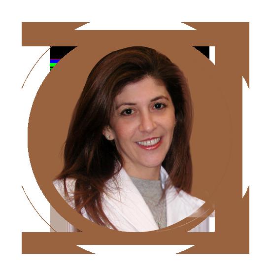 Dr. Soraya Bouzida, DDS