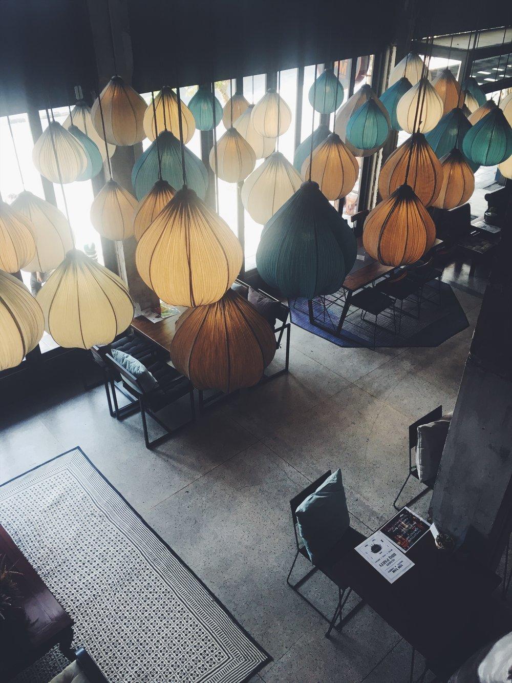 Yim Yam Hostel & Garden Bangkok
