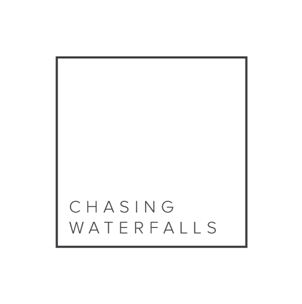 Chasing Waterfalls | Travel Journal