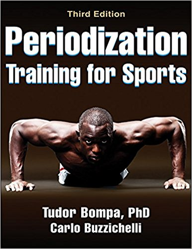 Sprint Academy Tudor Bompa Periodization Training