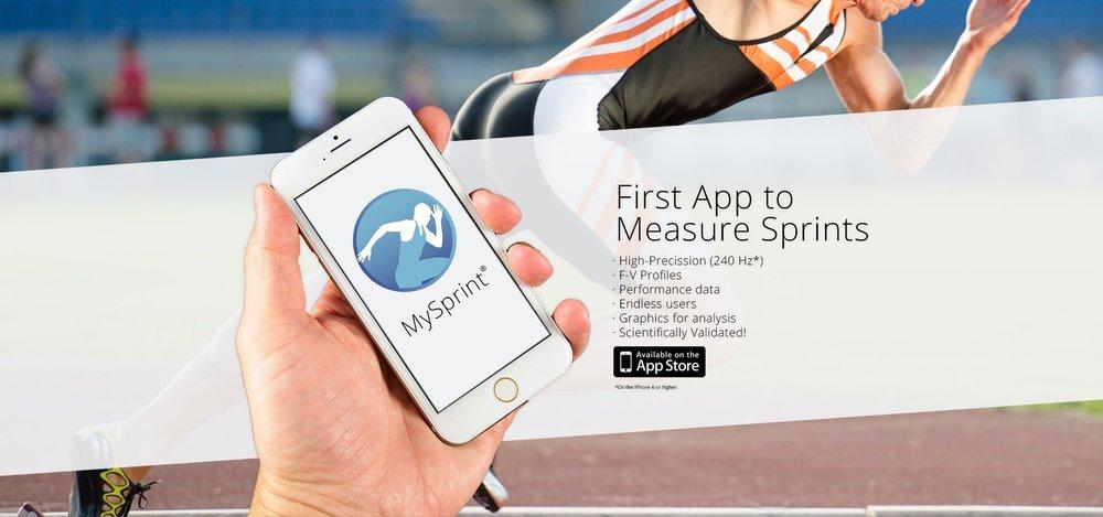 Sprint Academy My Sprint App