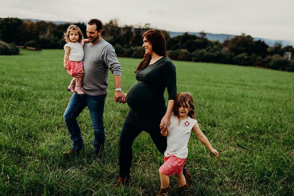 Family photographer eastern shore maryland