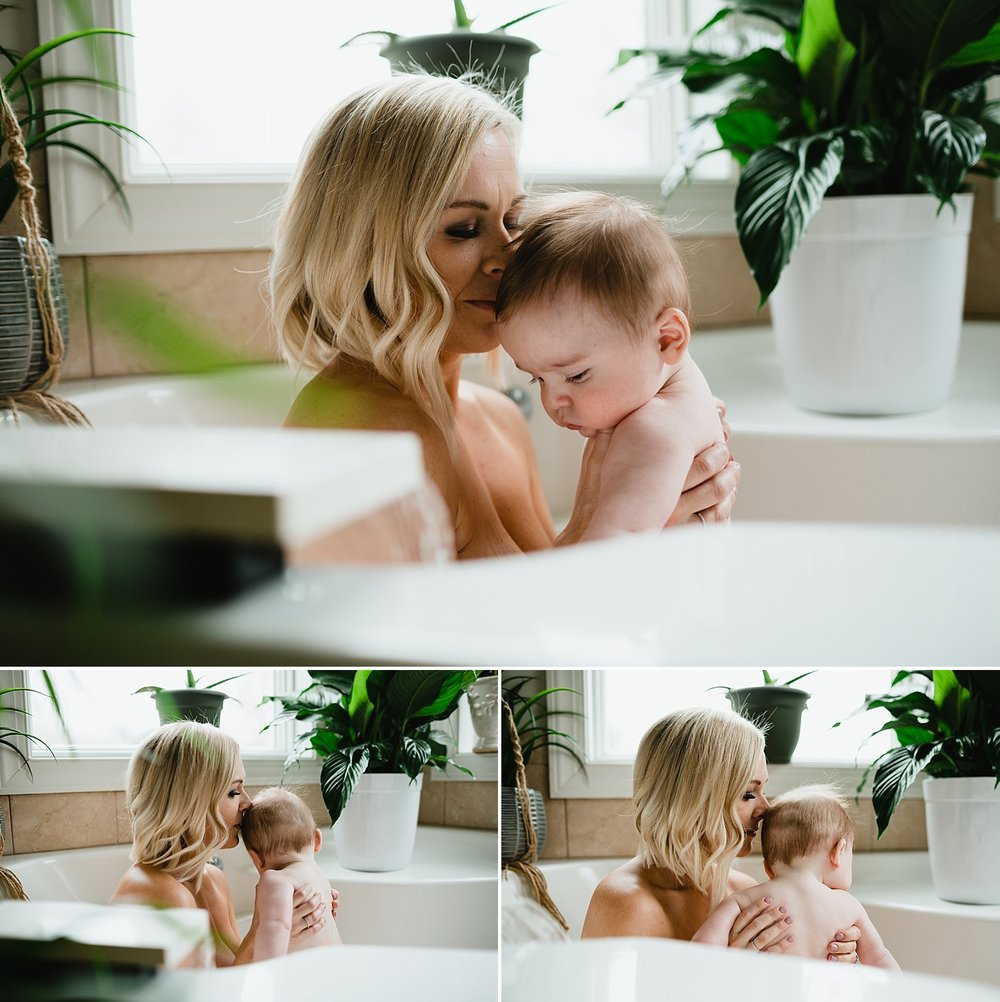 Photo by Emmy Shepherd Photography.  Personal images taken of Emily's home life and family.