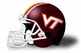 Virginia Tech -2.5