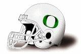 Oregon +21