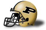 Purdue +3