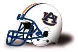 Auburn -9.5