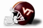 Virginia Tech +7.5