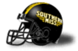Southern Miss +8.5