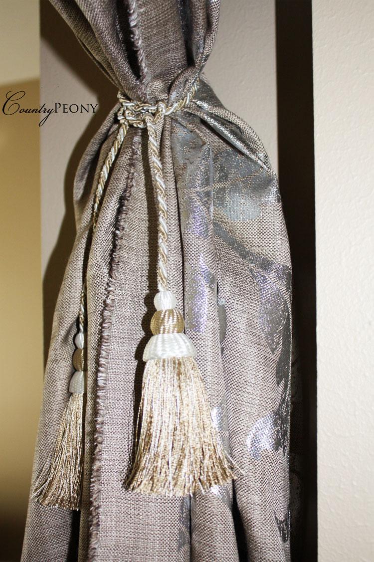 DIY Curtain