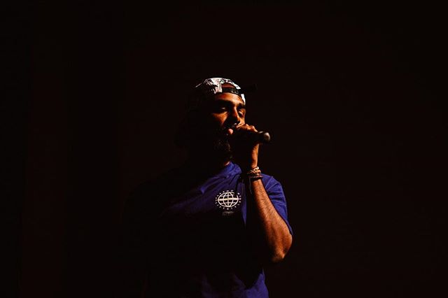 Thou shall not be quiet. 🎤#GreatCommission ________________________________________________ #TheCommission #ImAZero #ZERO247 #Rap #HipHop #AussieHipHop #Gig #GigLife #ByTheBook #Sydney #InstaMusic #Rappers #Song #Music #Artist #CHH