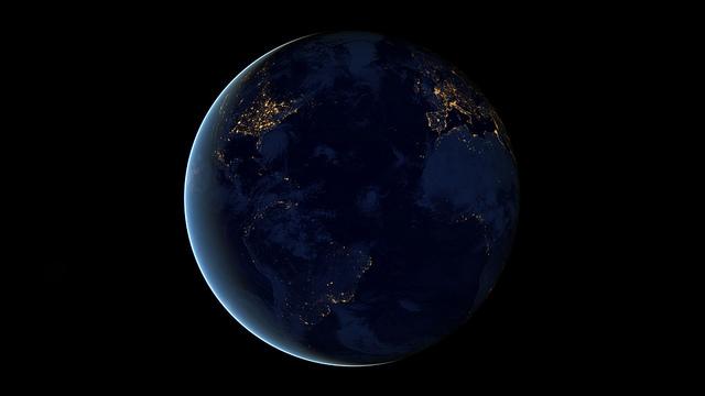 Photo:NASA Goddard Space Flight Center